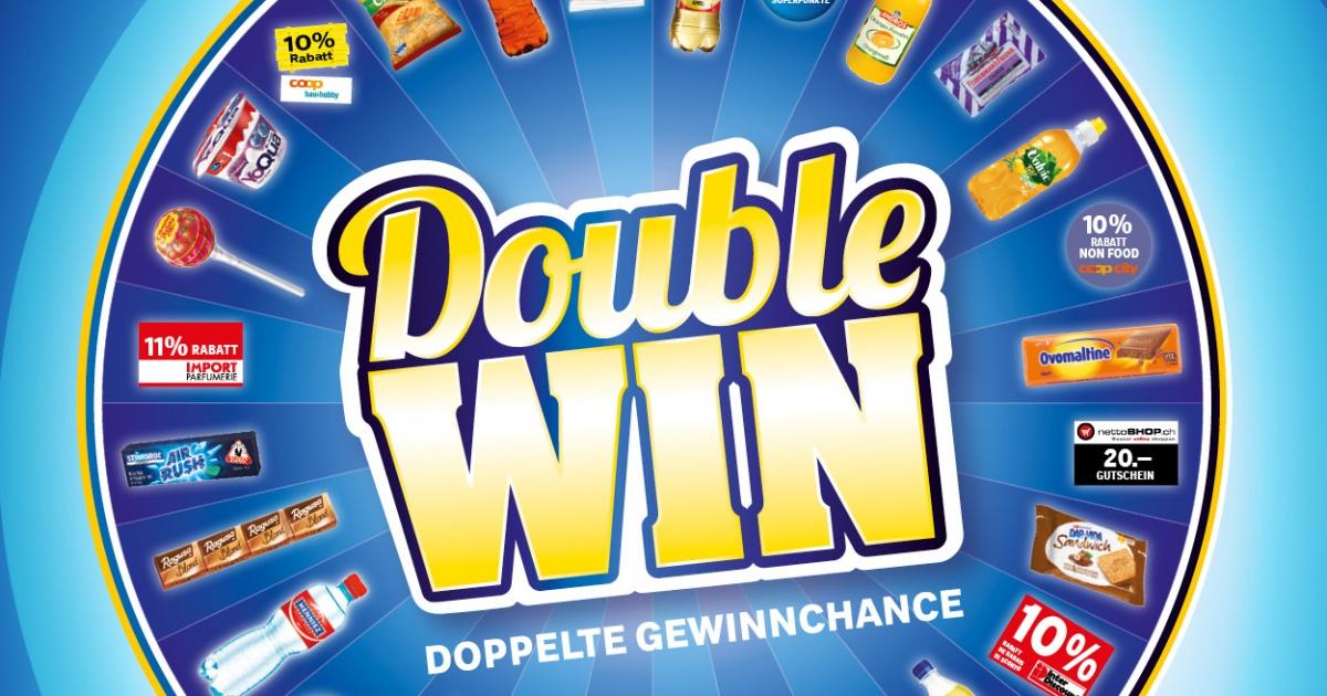 www coop pronto ch gewinnspiel double win