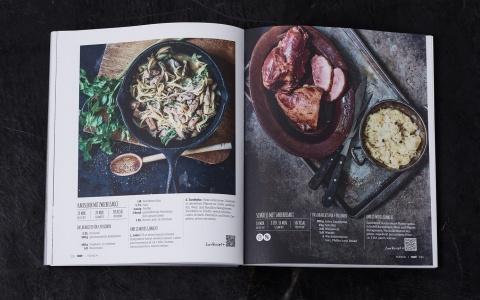 FOOBY Das Kochbuch - Homemade by Valencia Kommunikation