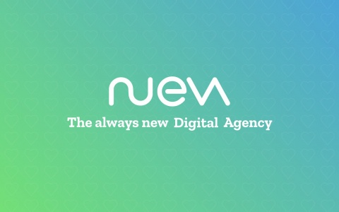 nueva. The New Digital Agency in Zurich
