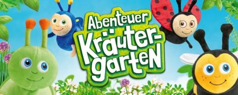 Coop Abentuer Kraeutergarten