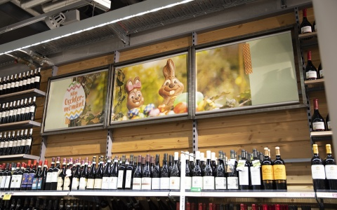 Coop Ostern 2019