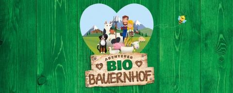 Coop Abenteuer Bio-Bauernhof