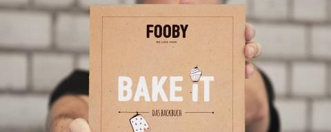 Valencias zweite Edition für FOOBY – Bake it Das Backbuch