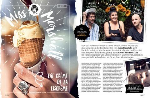 Die coolsten Storys für den Sommer: FOOBY Nr. 2