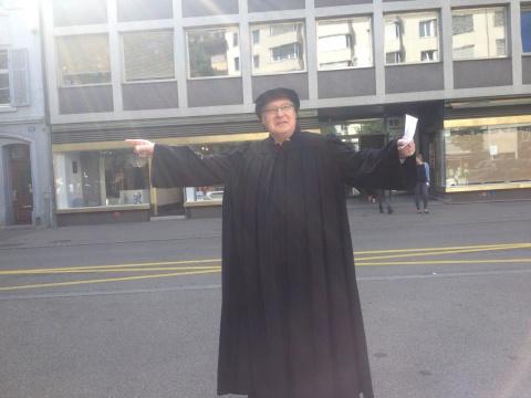 Gautschmeister walte deines Amtes