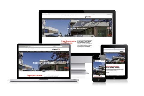 Responsive Design: Das perfekte Layout für jedes Bildschirmformat.