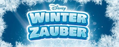 Coop Sammelpromotion Disney Winterzauber von Valencia Kommunikation