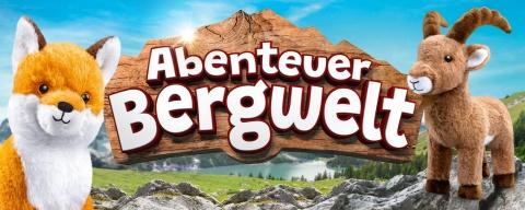 Coop Sammelpromotion Abenteuer Bergwelt
