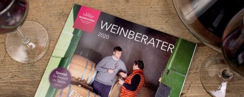 Coop Weinberater 2020